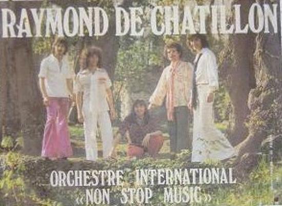 1976 affiche
