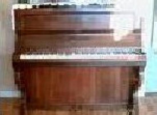 PIANO ...comme une Maman pianiste et violoniste
